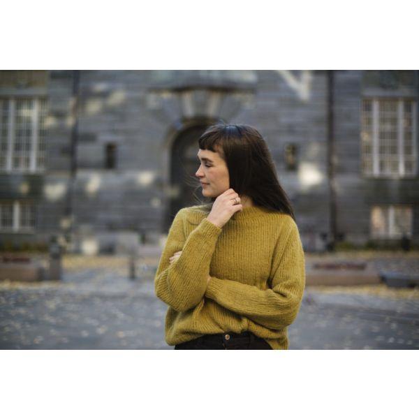 Witre Design - Collett sweater light