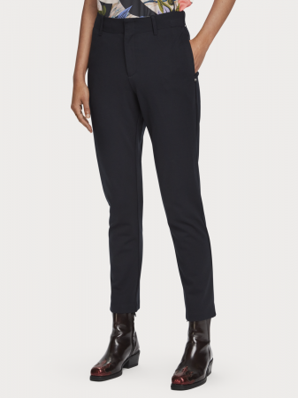 Tailored strech pants