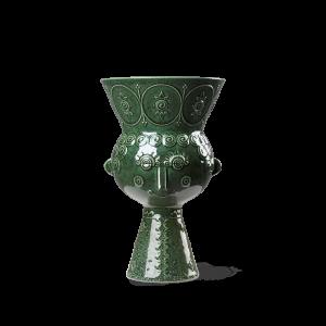 Bjørn Wiinblad Vase - Carmen