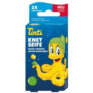 TINTI - KNEADING SOAP 2-PK