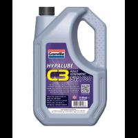 Granville Hypalube 5W/30 Syntetisk