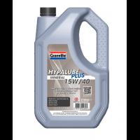 Granville Hypalube Plus 15W/40