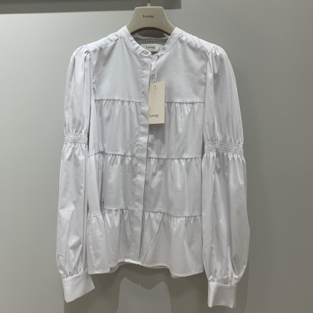 Isla Solid Blouse