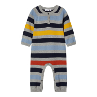 NBMNUTAT LS KNIT SUIT