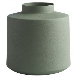 Pure Culture Vase - Chili Dusty Green