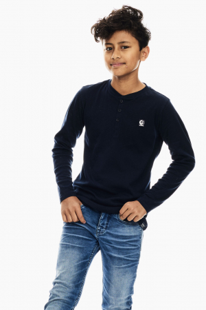 Garcia T-shirt ls Boys Teens