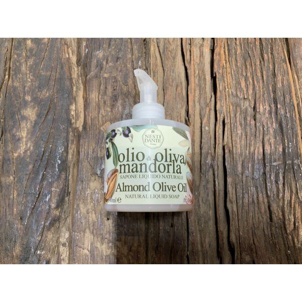 Almond Olive Oil handgel 300ml