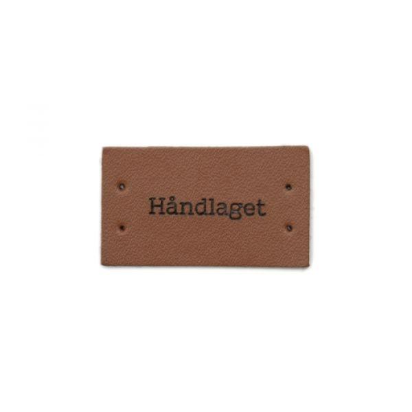 Skinnlapp - Håndlaget