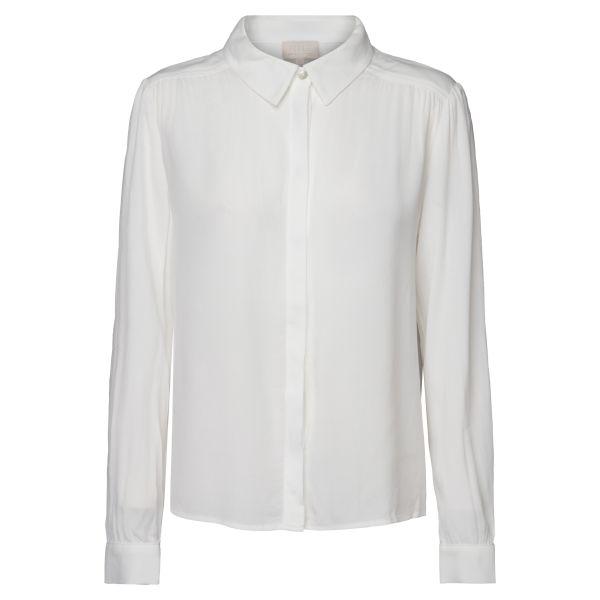 Valva white shirt