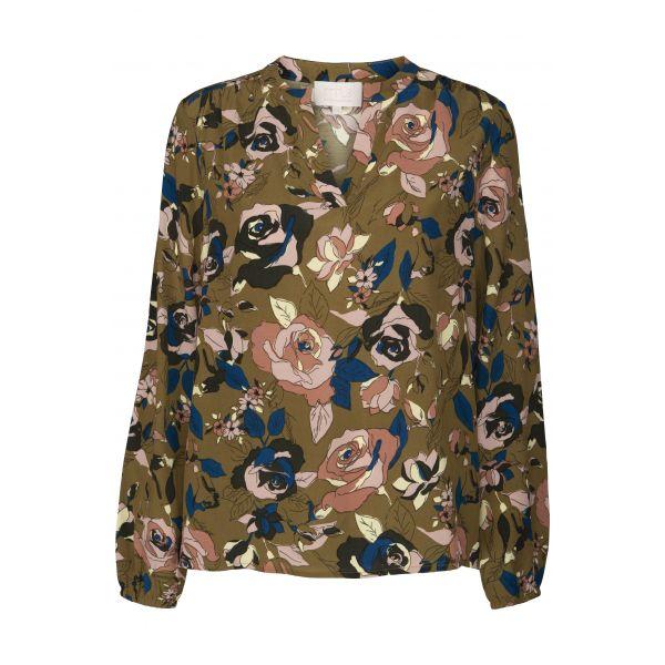 Vivie blouse