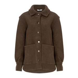 Viksa Jacket Brown