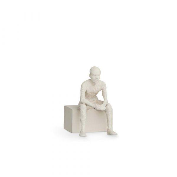 Kähler Skulptur - Den Reflekterende