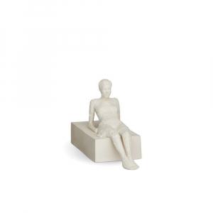 Kähler Skulptur - Den Oppmerksomme