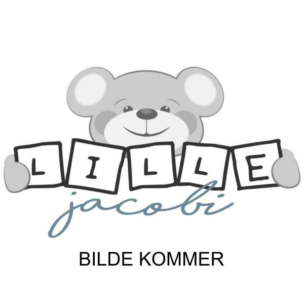 LILLELAM - BABYLUE BASIC M/MØNSTER MELON