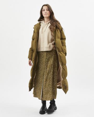 Flawola jakke oliven