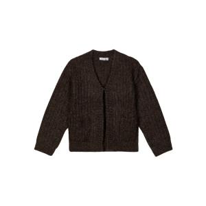Obbeline strikket jakke kids