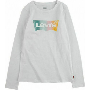 Levi`s Batwing Ls T-skjorte