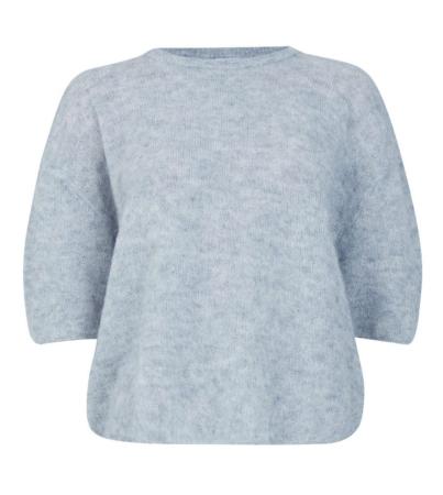 Mia solid sweater
