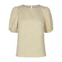 Cocouture Cecilie Jacquard Blouse
