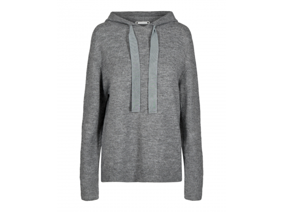 Cocouture Soul Hoodie Knit