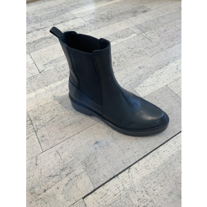 Jemma Long Wool Boots