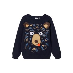 Oltamme strikket genser Mini