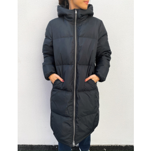 Millys Down Jacket - Black