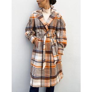 Bicca Wool Coat
