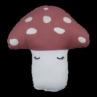 Mushroom Cushion / Sopp pute fra Fabelab
