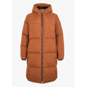 Millys Down Jacket - Rubber