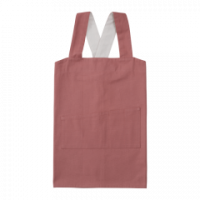 Forkle APRON CLAY- fabelab
