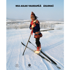 Utstillingskatalog Nils-Aslak Valkeapää / Áillohaš