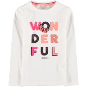 Garcia kids girls T-shirt ls