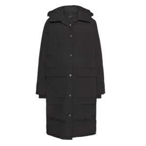 Jenny Down Coat - Black