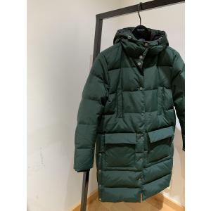 Jenny Down Coat