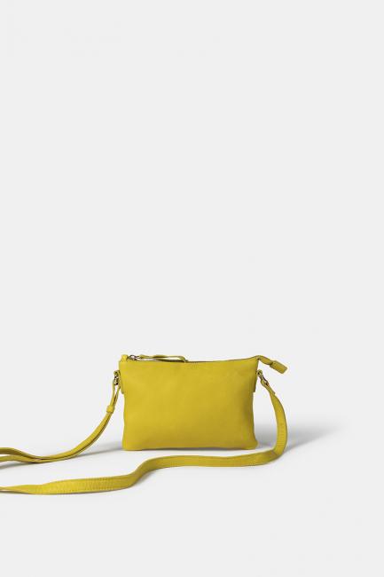 RE: Designed Veske - Lollie Gul