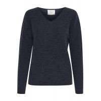 PZASTRID black Pullover