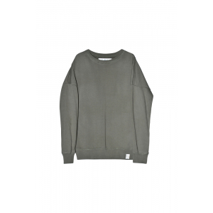 I DIG DENIM - BLAKE SWEATER KIDS DARK GREEN