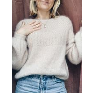Serena Sweater (Papirutgave)