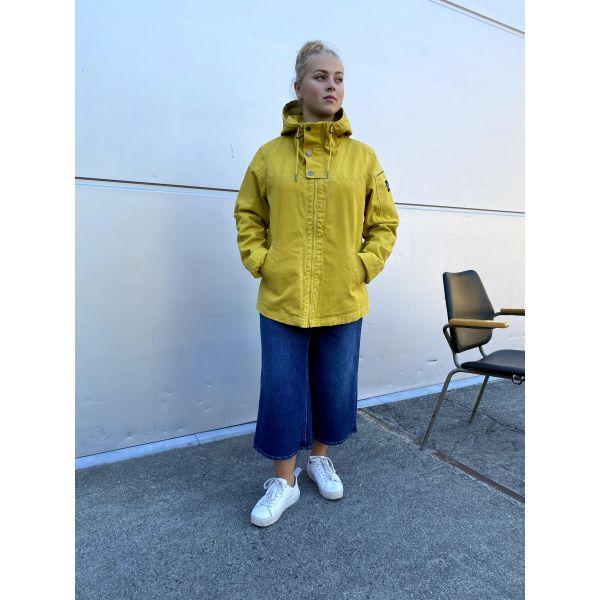 Mousqueton jakke