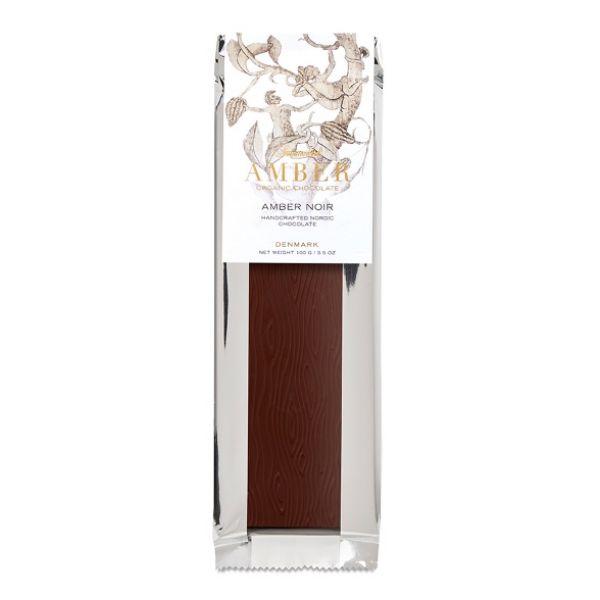 Amber Noir 100gr Bar
