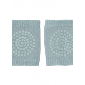 GOBABYGO - CRAWLING KNEEPADS DUSTY BLUE