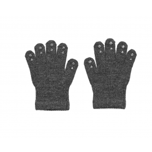 GOBABYGO - WOOL GRIP GLOVES
