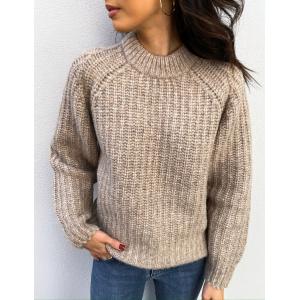 Myles Sweater - Moonlight