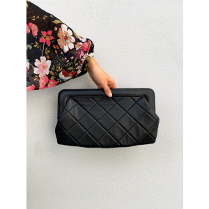Velda Quilted Bag