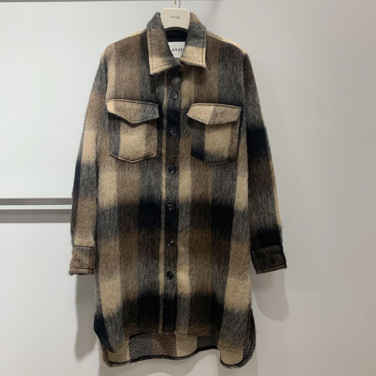 Kea Jacket Levete ROOM Walk in Closet OSLO