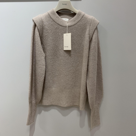 Cille 18 Sweater