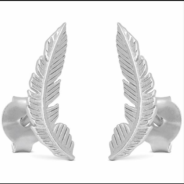 Earring, Birla - Silver