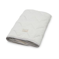 Blanket Baby, Peacock Grey