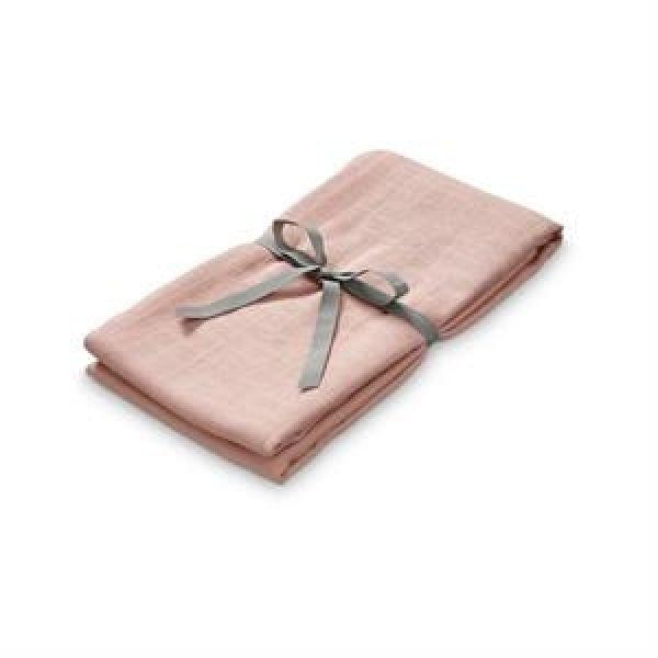 Swaddle blanket - Blush